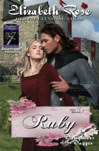 Ruby  Daughters Of The Dagger Series   Volume 1