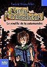 Garin Trousseboeuf, tome 4:Le souffle de la salamandre par Brisou-Pellen
