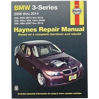 bmw e36 repair manual pdf