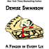 A Finger in Every Lie (Stephanie Daniels mystery short story Book 1)