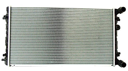 RADIATOR FOR VW FITS BEETLE 1.8 1.9 2.0 2.5 L4 4CYL L5 5CYL 2241 1.9 Radiator