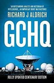 GCHQ: Centenary Edition