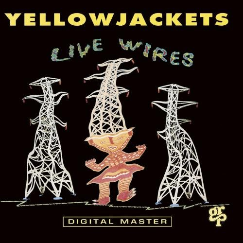 Live Wires by GRP Records