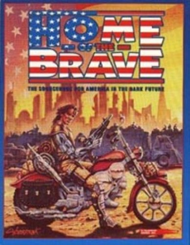 Home of the Brave (Cyberpunk)