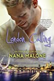 img - for London Calling: New Adult Romance (Chase Brothers) (Volume 2) book / textbook / text book