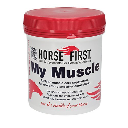 Horse First My Muscle 5kg by Horse First