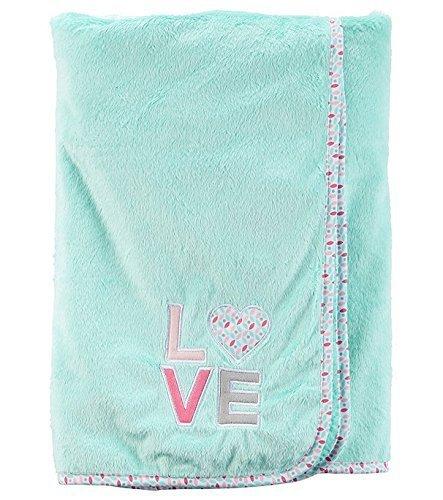 love plush blanket