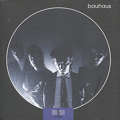 Bauhaus - Swing the Heartache The BBC Sessions - Zortam Music