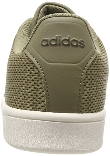 adidas Men's Cloudfoam Advantage Clean Trainers Multicolor (Cargo S14/Cargo S14/Dark Cargo F14-st) sale countdown package outlet looking for clearance online fake shop cheap price 2asW1DL6