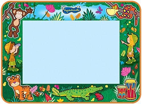 Buy Tomy T72073 Kit De Loisirs Cratifs Tapis Aquadoodle Sonore De