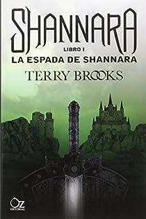 La espada de Shannara par Brooks