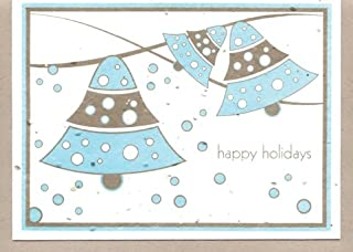 product image for Grow A Note® Holiday Chiming Bells Card 4-Pack