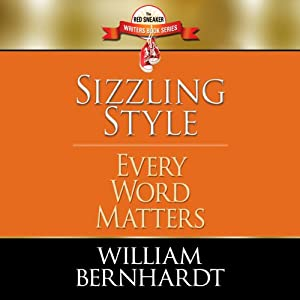 Sizzling Style Audiobook