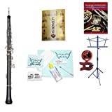 RS Berkeley ob425 Signature Series Oboe with case & Bonus RSB MEGA PACK w/Standard of Excellence Book