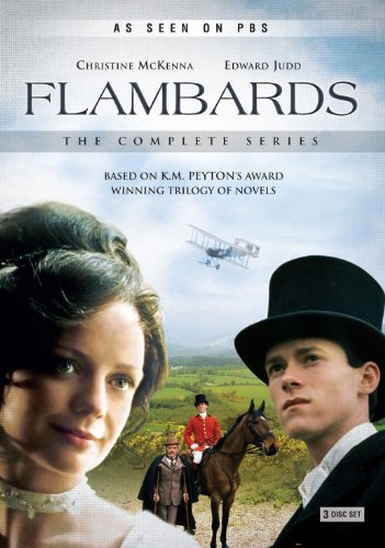 Flambards - The Complete Series (Pbs Series Dvd)