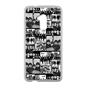 The Beatles Personalized Custom Case For HTC One Max