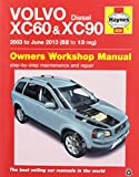 xc90 service manual - Volvo Diesel XC60 and XC90 Owners Workshop Manual 2003 to June 2013 Models