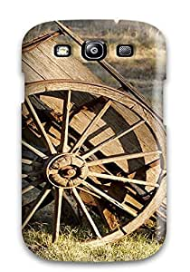 Ryan Knowlton Johnson's Shop 3021550K172716462 cart Photography Art Personalized Samsung Galaxy S3 cases