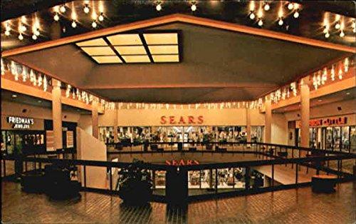 Macon Mall Macon, Georgia Original Vintage - Macon Malls