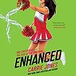 Enhanced: Flying, Book 2 | Carrie Jones
