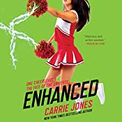 Enhanced: Flying, Book 2 | Carrie Jones