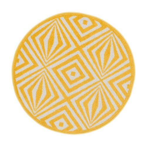 loloi-rugs-terchtc04ivle300r-terrace-indoor-outdoor-round-area-rug-3-feet-0-inch-by-3-feet-0-inch-iv