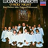Music : Luciano Pavarotti: O Holy Night