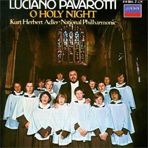 Luciano Pavarotti: O Holy Night by Decca
