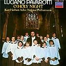 Luciano Pavarotti: O Holy Night