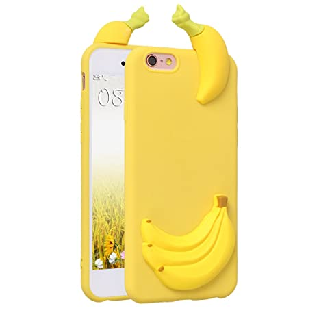 coque iphone 6 banane