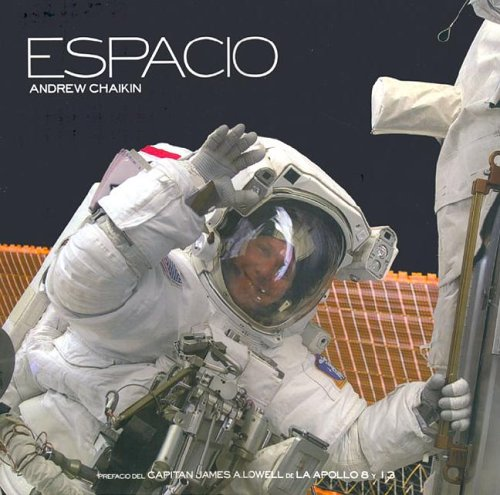 Descargar Libro Espacio Andrew L. Chaikin