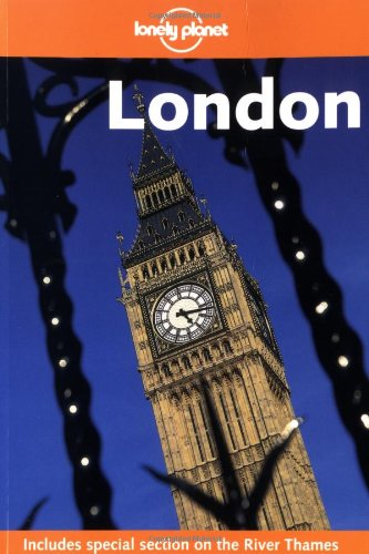 Lonely Planet London PDF