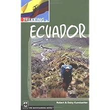 Trekking in Ecuador: A Traveler's Guide