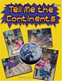 Tell Me the Continents, Patricia Cox, 1931334064