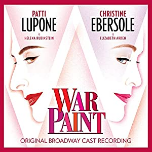 Ratings and reviews for War Paint (Original Broadway Cast Recording)