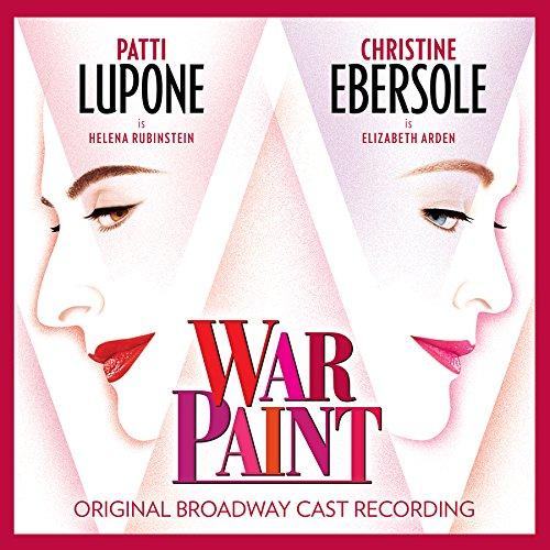 War Paint (Original Broadway Cast Recording)