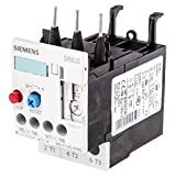 Siemens 3RU11 26-4AB0 Thermal Overload Relay, For Mounting Onto Contactor, Size S0, 11-16A Setting Range
