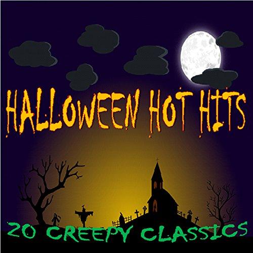 Halloween Hot Hits -