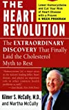 The Heart Revolution, Kilmer S. McCully and Martha McCully, 0060929731