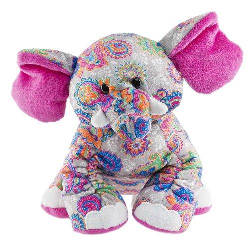 Ganz Webkinz Enchanted Elephant Plush ()
