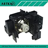 POA-LMP136 Replacement Lamp with Housing for EIKI LC-XL200 LC-WUL100 LC-WXL200 LC-XL200L LC-WUL100L LC-WXL200L