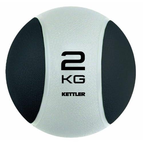 Kettler Médecine ball 2 kg