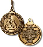 Saint Francis Pet Tag
