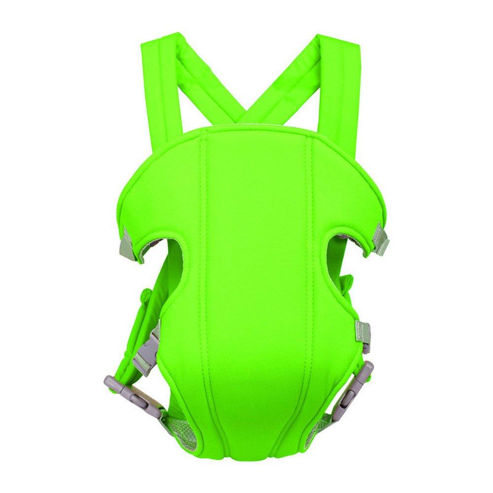 HOUTBY/™ Atmungsaktiv Babytragetuch Babytrage Ergonomisch Baby F/ördermaschine Hipseat Rucksack Bauch H/üfttrage Tragegurt