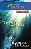 Troubled Waters, Rachelle McCalla, 0373674198