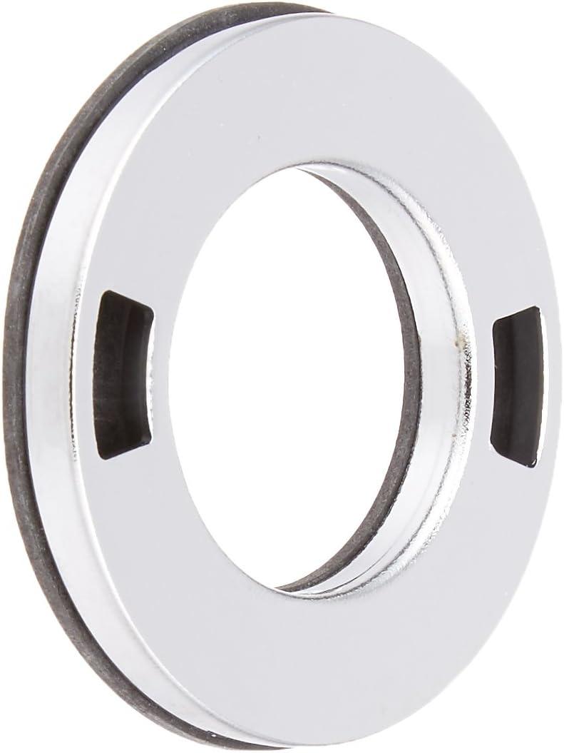 Brushed Nickel Moen Incorporated Moen 151813BN Method Escutcheon Plate