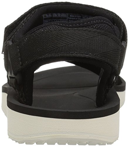 Teva And Universal Original Black Lifestyle Sandal black Outdoor Women's Premier Sports rnqrOS4