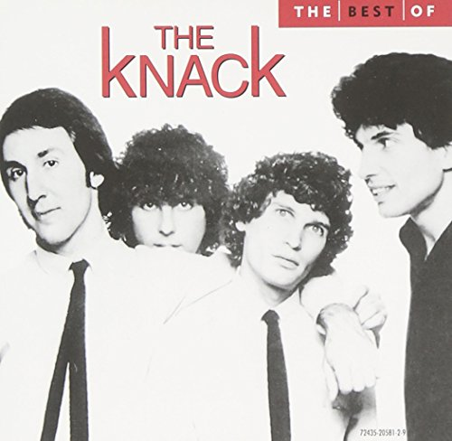 The Knack - The Best Air Guitar [Disc 2] - Zortam Music