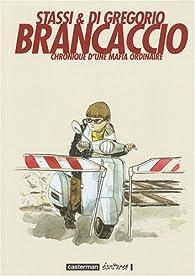 Brancaccio : Chronique d'une mafia ordinaire par Claudio Stassi
