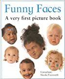 Funny Faces, Nicola Tuxworth, 0754800660